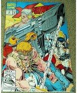 X-Force No. 9 Apr 1992 (Vol. 1) [Comic] [Jan 01... - $1.95
