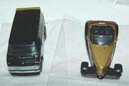Amoco Racing Street Wheels Champions 12 Car Set 24 Piece Carrying Case image 7