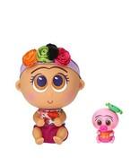 Distroller Nerlie Neonate Baby Frida Kahlo Doll w/ Mini Ksimerito – Spec... - $88.07