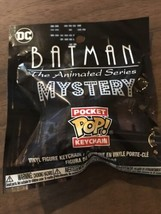 Funko Pocket POP! Keychain - DC Batman: The Animated Series - (1 random) - $8.42
