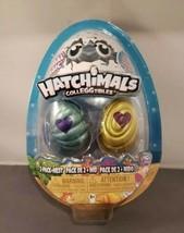 Hatchimals Colleggtibles Mermaid Mermal Magic 2 pack + Nest Surprise Egg... - $9.01