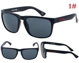 Men Women Fashion Sports Sunglasses Vintage UV400 Outdoor Sunglasses 10# - $11.84