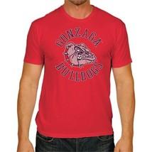 "NWT NCAA Gonzaga Bulldogs Men's X-Large Red ""Victory Vintage"" Tee Shirt - $18.80"