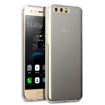 Huawei Honor 9 Upgraded Case Impact Displacement   Duragel Clear CAZE™ - $9.72