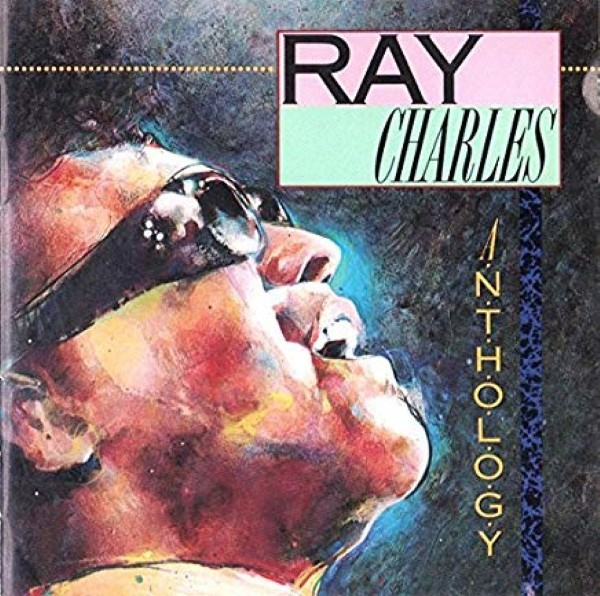 Anthology by Ray Charles Cd