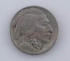 1919-S Buffalo Nickel 5c (VF) Very Fine Condition - $64.35