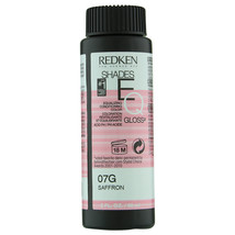 Redken Shades EQ Gloss 2 oz / 60 ml 07G Saffron - $13.03