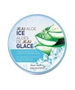 Avon The Face Shop Jeju Aloe Fresh Ice Soothing Gel - $9.25
