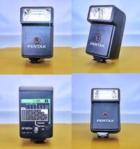 Pentax AF160SA AF 160 SA SLR Camera Flash - $23.88