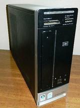 HP Pavilion Slimline s3500f PC CASE Only. - $14.03