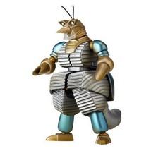 Nouveau Tokusatsu Revoltech No.013 The Mysterians Moguera Figurine Kaiyo... - $58.32