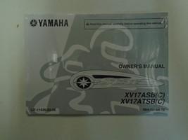 2012 Yamaha Road Star Roadstar/S Silverado/S Owners Operators Manual NEW - $59.22