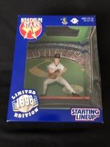 Stadium Stars 1998 - Cal Ripken Jr. - Starting Line Up Limited Ed. Action Figure - $13.99