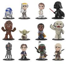 Funko Minis: Star Wars-Empire Strikes Back (One Mystery Figure), Multicolor - $9.97