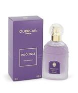 Insolence Perfume by Guerlain, 1.7 oz Eau De Parfum Spray for Women - $67.97