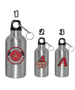 Arizona Diamondbacks 600 ML water bottle sports bottle travel bottle - $14.99