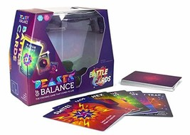 Battle Cards Expansion Pack for Beasts of Balance Physical-Digital Stack... - $25.85