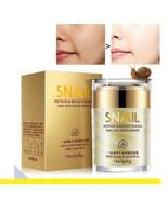 Snail Cream Anti Wrinkle Face Nourishing Moisturizer Repair Brightening - $9.72