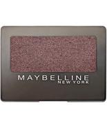 Maybelline NY Expert Wear Eyeshadow Raw Ruby Singles 0.09oz. - $2.99
