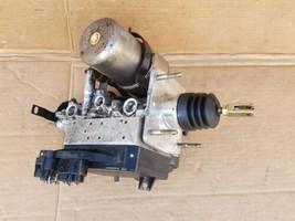 98-99 Lexus LX470 Toyota Land Cruiser Abs Brake Master Cylinder Assy Pump Module image 2