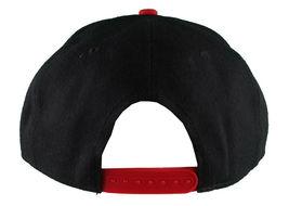 Dissizit! Side Bear Black Snapback Cap Hat California Star Flag image 4