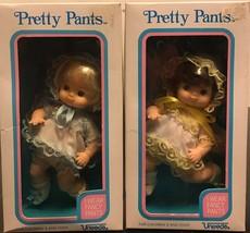Pretty Pants Uneeda Vintage Doll - $14.03
