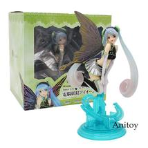 LANANH Anime Tony's Heroine Kotobukiya Collection Computer butterfly Fai... - $104.00