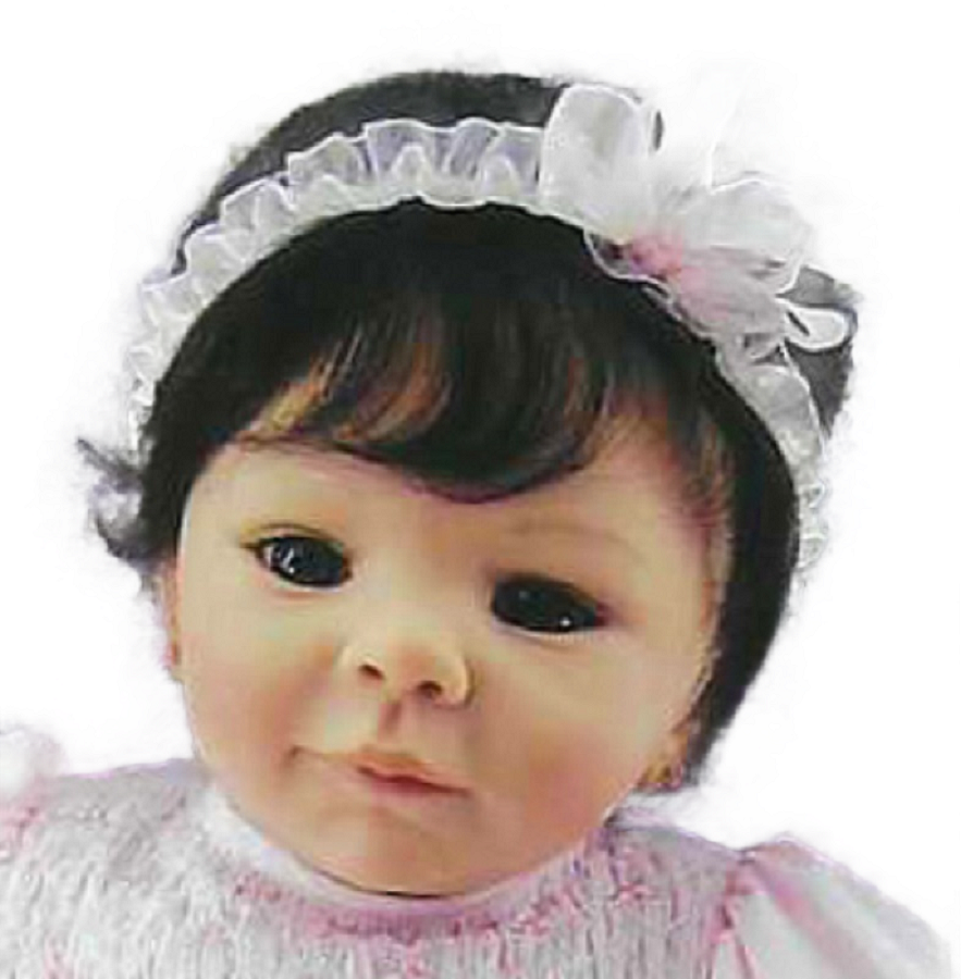 Primary image for Masterpiece Gallery Doll Lydia By Laura Tuzio-Ross