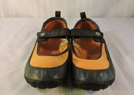 MERRELL Barefoot Pure Glove Training Shoes Women's US Size 9 / EU 40 Orange image 2