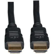 Tripp Lite Ultra Hd High-speed Hdmi Cable With Ethernet (20ft) TRPP569020 - $30.27
