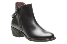 Umberto Raffini Anita  Ankle Booties Black  Size EU 37 Women's ()5163 - $80.00