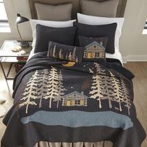 Donna Sharp Moonlit Cabin Cotton Quilt - $44.00+
