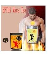 Maca Tea 7 days / 14 days / 28 days (morning and evening +) pure natural... - $19.99