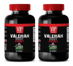Stress reliver - VALERIAN ROOT EXTRACT -  sleeping aids for adults - 2B - $22.40