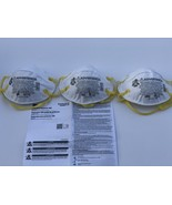 3M 8210 Original Face Mask Respirator, N95 GRADE, Extremely Limited Supply, Buy! - $20.00 - $45.00