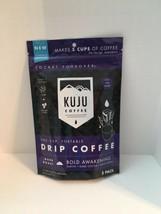 Kuju Coffee Pocket Pourover Dark 5-Pack - KUJU-BA-05 - $14.33