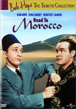 Road To Morocco - DVD ( Ex Cond.) - $9.80