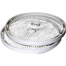 Nesco LT2SG Additional Trays for Food Dehydrators - $30.92