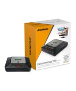 *(US SELLER)* NEW AVERMEDIA ExtremeCap 910 CV910 CV 910 Video Recorder - $227.99