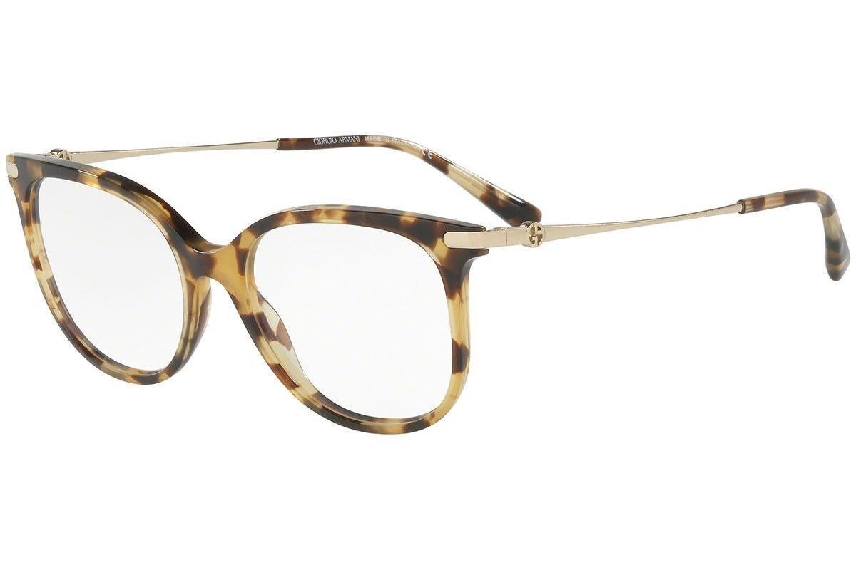 b09f90fd995 S l1600. S l1600. Previous. Authentic Giorgio Armani Eyeglasses AR7128 5579  Havana Frames 53MM Rx-ABLE