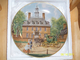 Governor's Palace Williamsburg Gorham Southern Ser MINT - $24.95