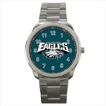 Sport Metal Unisex Watch Highest Quality Eagles - $23.99