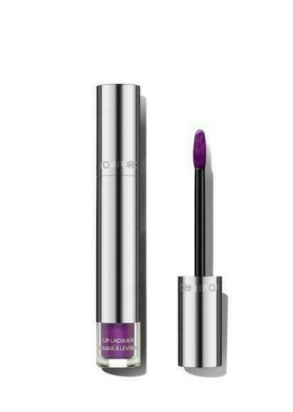 Primary image for TOM FORD Lip Lacquer Extreme Lip Gloss SKINTIGHT 10 Purple Violet FULL SIZE NIB