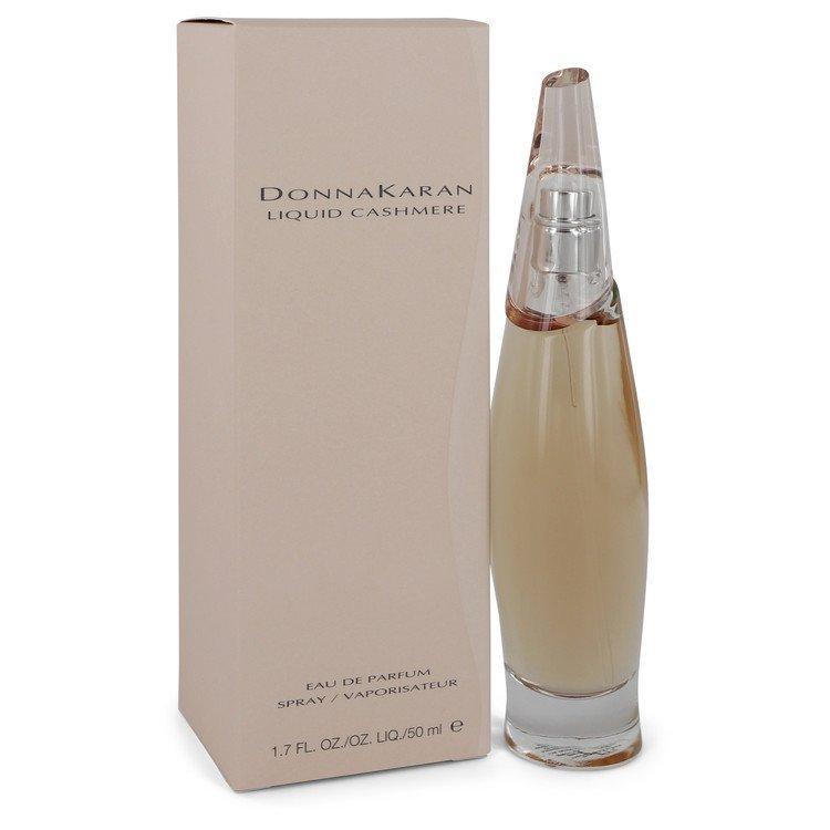 Donna karan liquid cashmere perfume