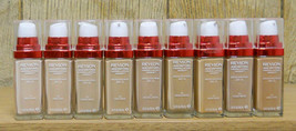 Revlon Age Defying Firming and Lifting Makeup & 3X - Choose from Shades ... - $9.29