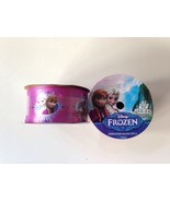 "Disney Star Frozen Elsa Anna Ribbon  1 1/2""x 9' Decorative Craft Project... - $11.97"