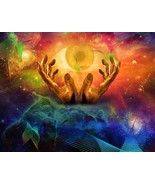 mdg All Psychic & Magical Abilities Spell Gain Ultra 3rd Eye Powers Haunted - $139.27