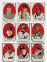 2005 TOPPS CRACKER JACK --PICK A CARD OR RANDOM-- 20 CARDS OR MORE .50 EACH - $0.99
