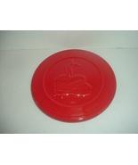 Homer Laughlin Fiesta Scarlet Trivet - $19.49