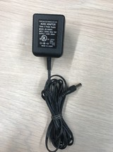AC Power Supply Adapter Charger DU120030D Output: 12V DC 300mA                K3